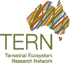 Terrestrial Ecosystem Research Network Logo